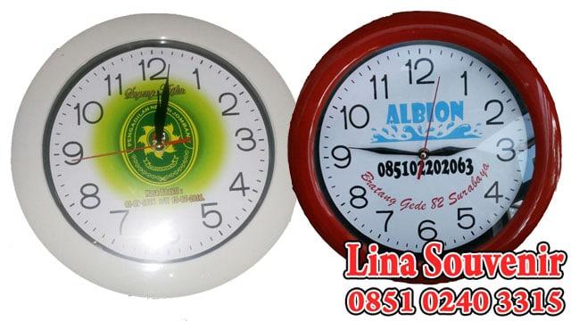 Jam Dinding Promosi Surabaya