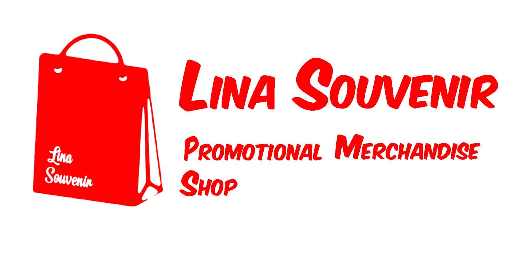 Logo Lina Souvenir 2020 New